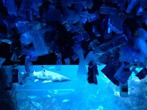 plastico oceano acuario gijon alsa