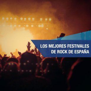 festivales de rock españa