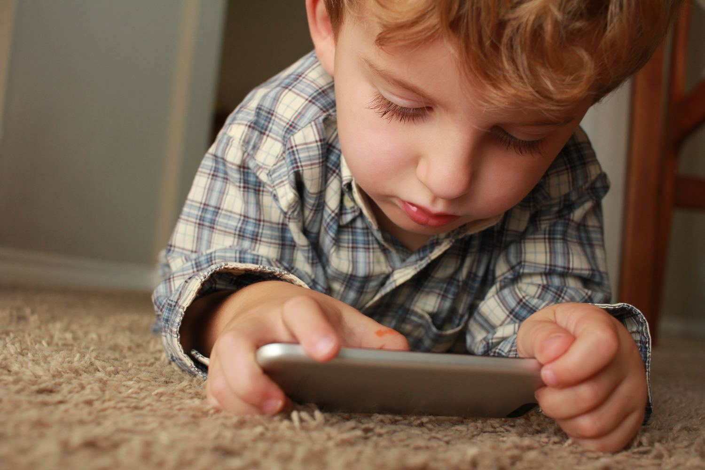 aplicaciones para niños de 4 a 5 años