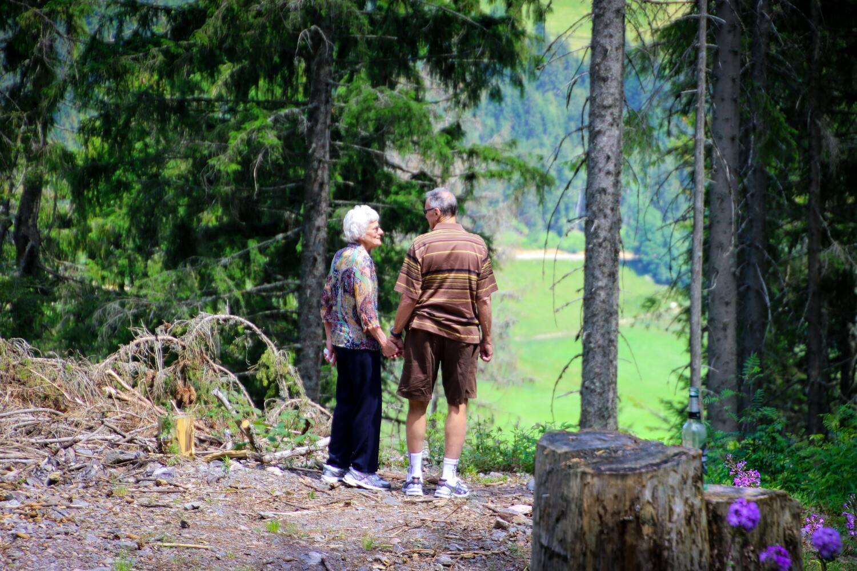 viajes para mayores de 60 años
