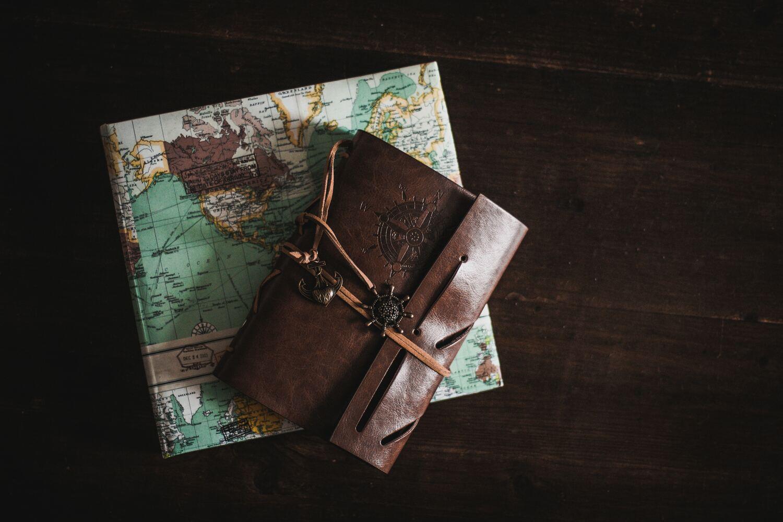libros para un viaje