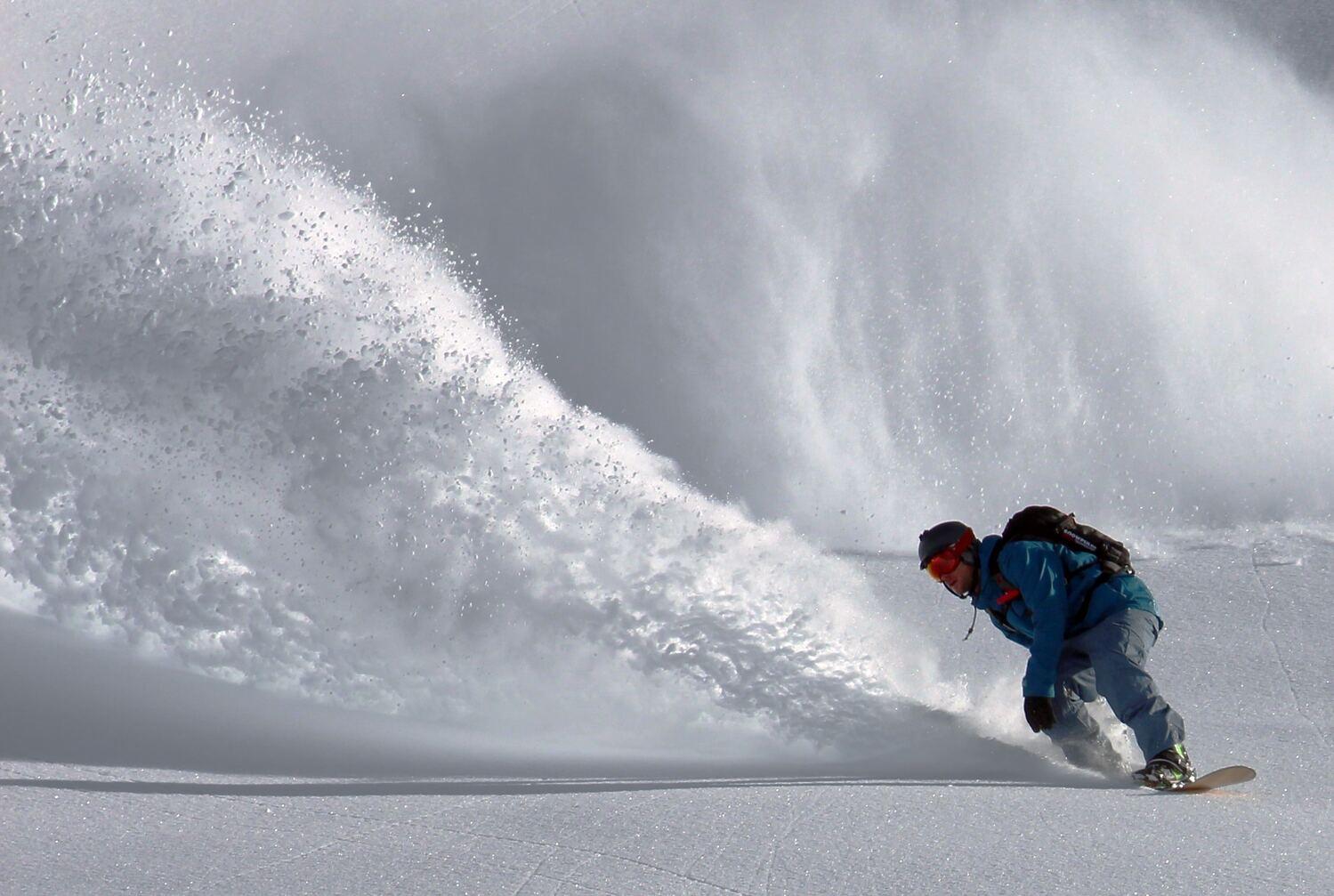 mejores pistas de esqui españa