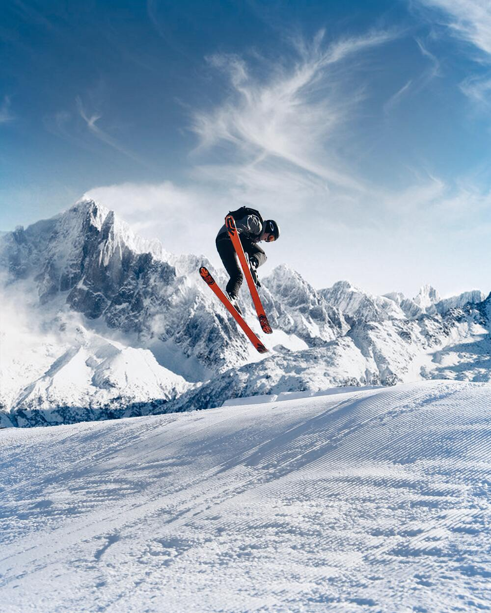 pistas de esqui de españa