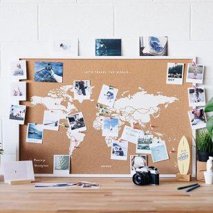 DIY Mapa