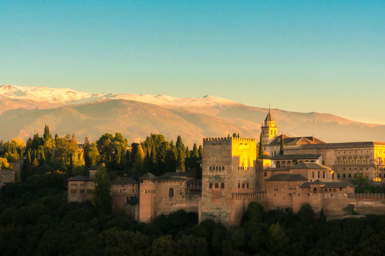 las ciudades mas visitadas de españa