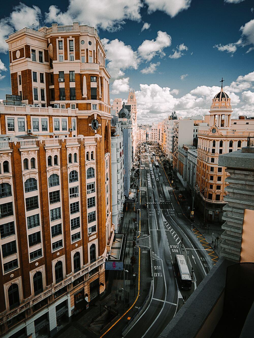 cuales son las ciudades mas visitadas de españa