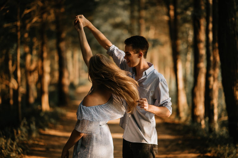 dia de la danza con Alsa bailar