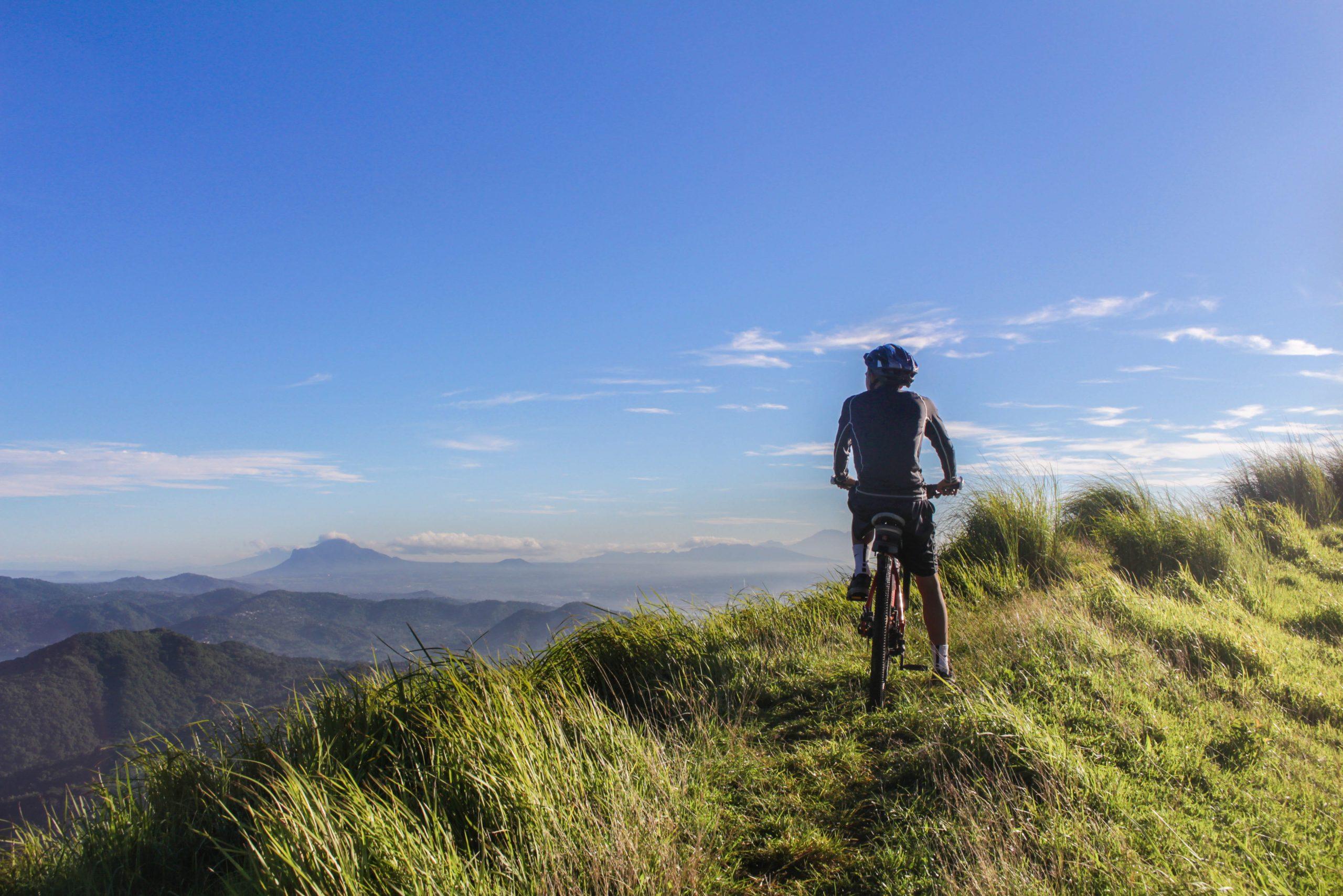 bicicleta montaña ruta alsa