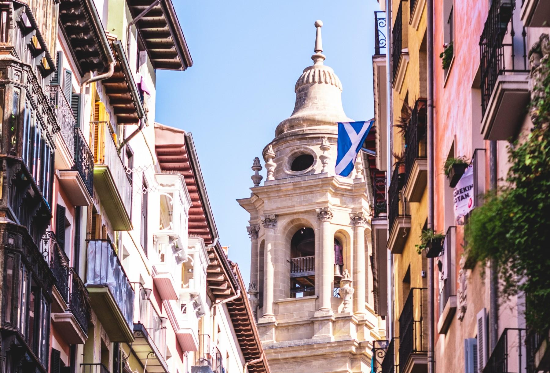 catedral pamplona edificio visita alsa mejores planes