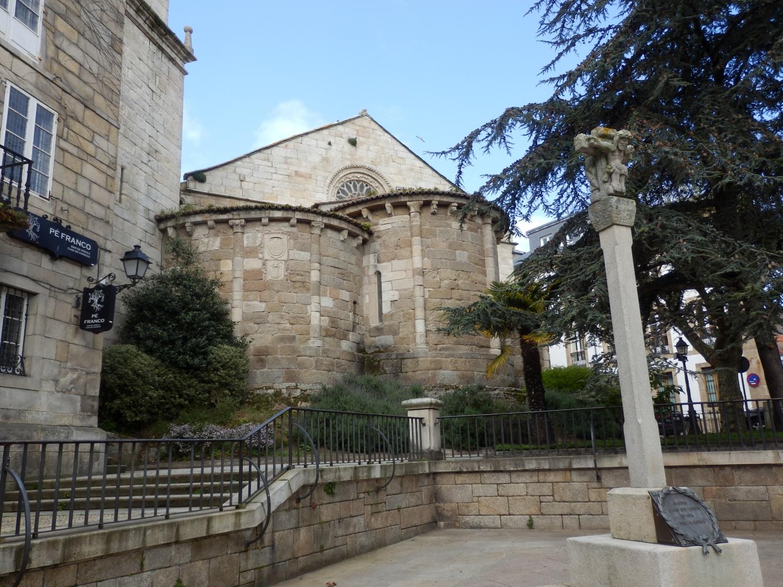 ciudad vieja coruña galicia alsa viajar bus destino